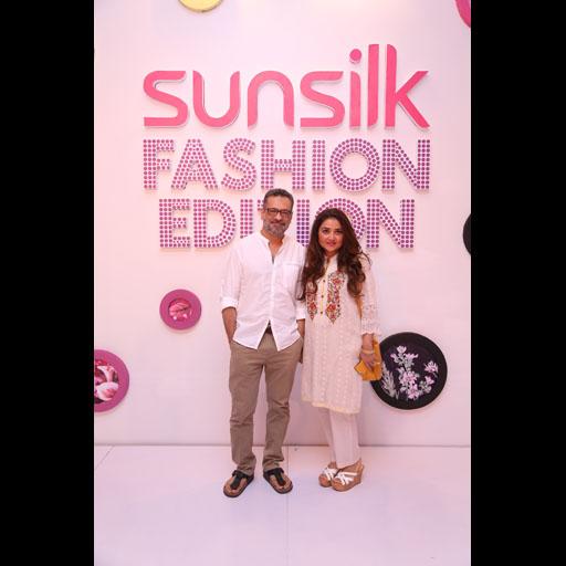 Amir and Huma Adnan