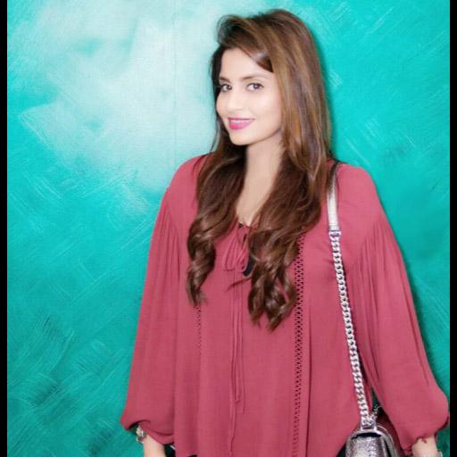 Sana Shahnawaz