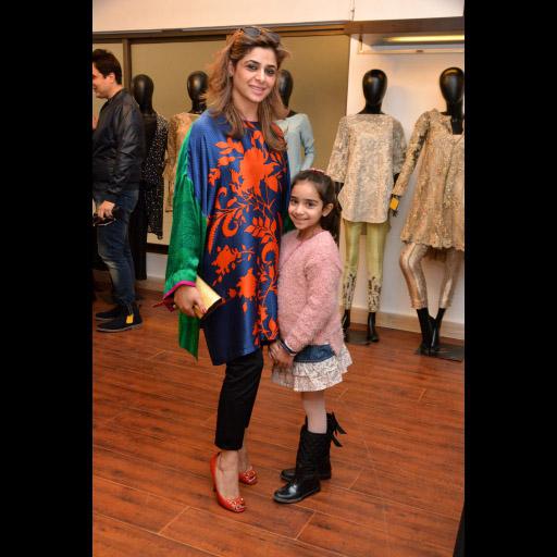 Ayesha in Sana Safinaz and Miraal