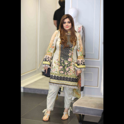 Mahwish Haider
