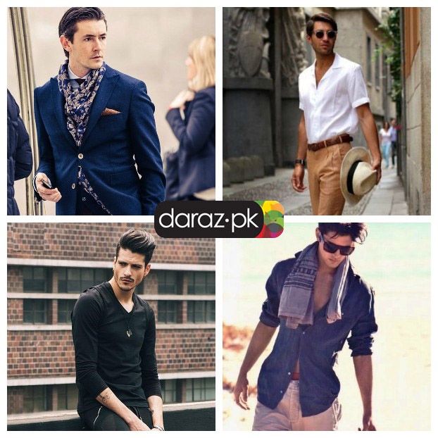 Daraz.pk Spells 4 Looks For Your Man This Valentine's Day