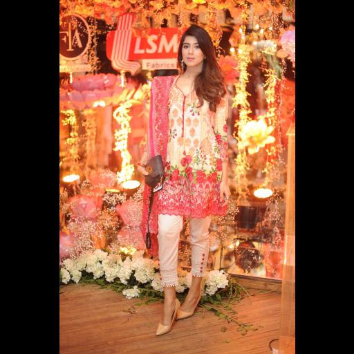 Libah Chaudhry