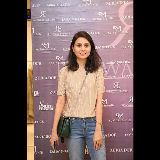 Neha Javed