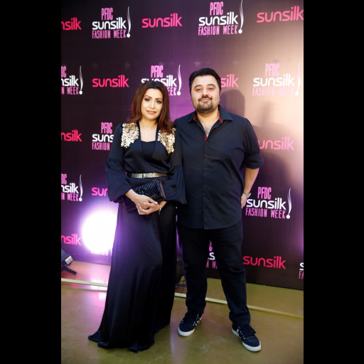 Faatima Khan Butt and Ahmad Ali Butt