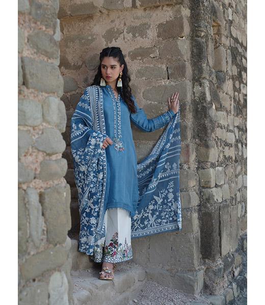 Nida Azwer | Latest Fashion News