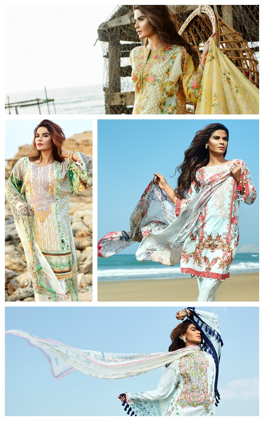 Weekend Obsession: BeechTree Lawn SS'16 Now Pre-Booking!