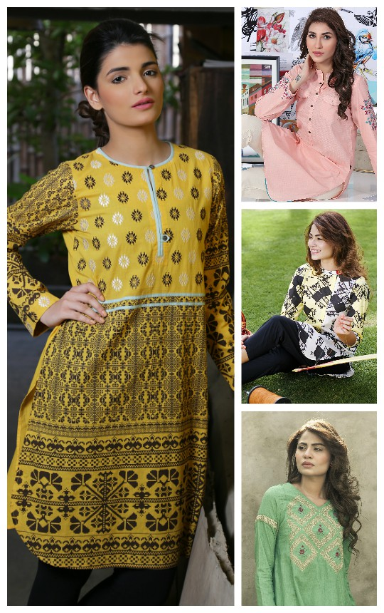 What's in Store?: SS'16 Collections on Daraz.pk!