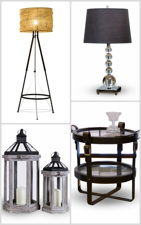 What's in Store?: Dolce Vita Home Spring Arrivals!