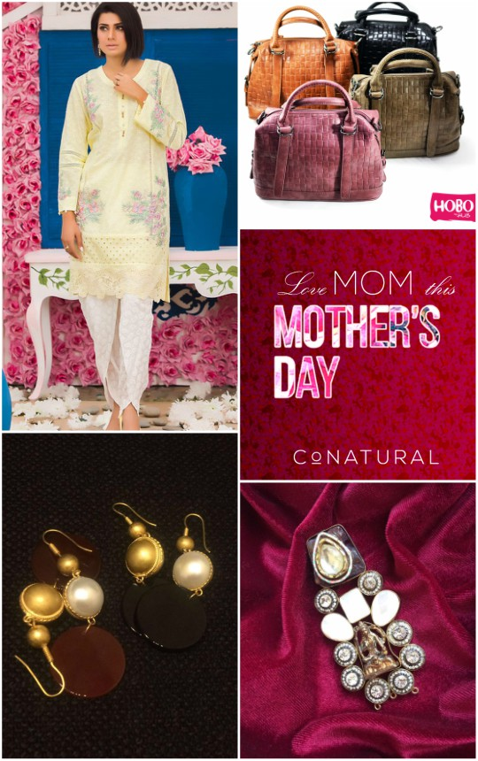 Gift Guide: Mother's Day gifts hand picked for you!