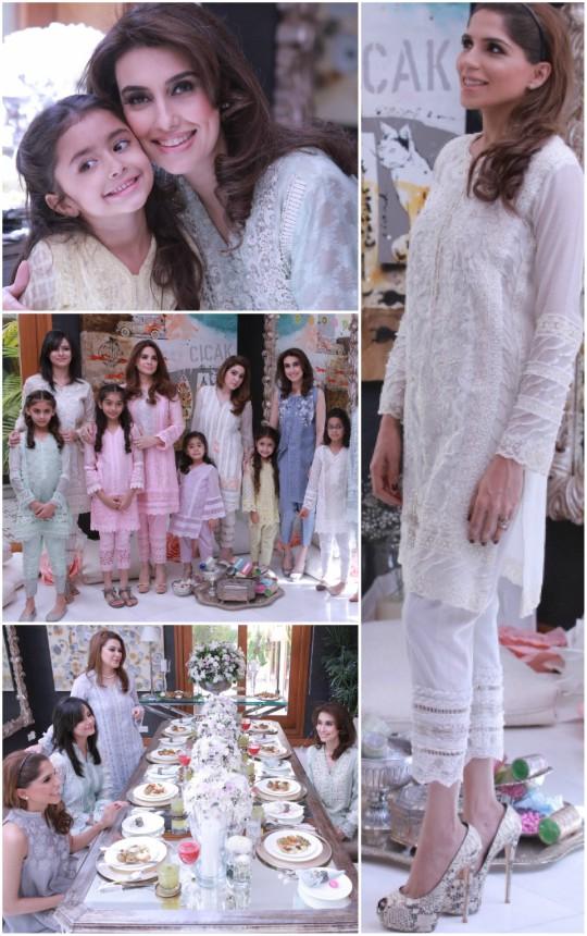 Exhibition Hit List!: Nazli Akbar's Eid exhibition on the 18th of June!