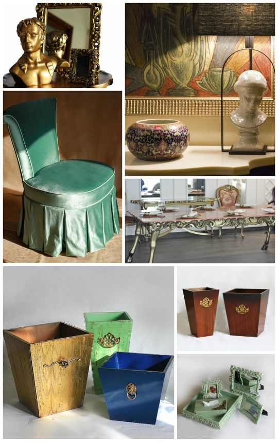 Whats in Store?: Esque's eclectic Home interior collection!