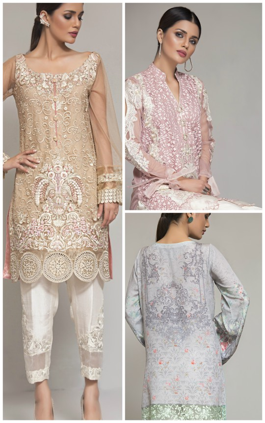 WHAT'S IN STORE: ZAINAB CHOTTANI'S ULTRA TRENDY EID COLLECTION!