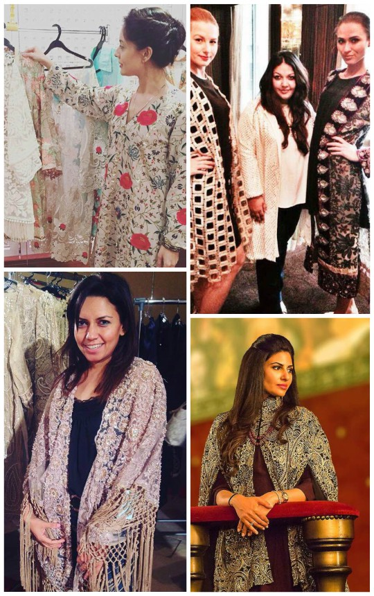 EXHIBITION HIT LIST:MEHREEN NOORANI'S MULTI CITY SOLD OUT EXHIBITIONS!