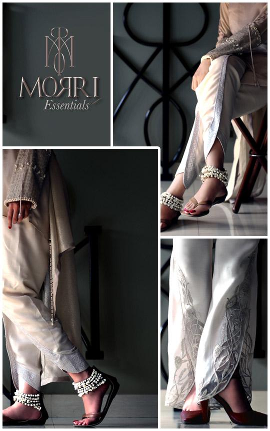 What's in Store?: 'Morri Essentials'