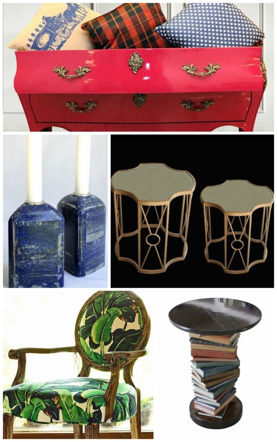 What's in Store: Home Accessories you need to start off the new year in style!