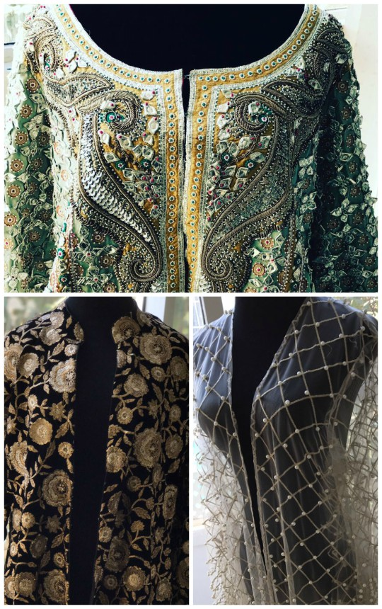 Ready, set, shoot!: Mehreen Noorani's latest luxury pret collection!