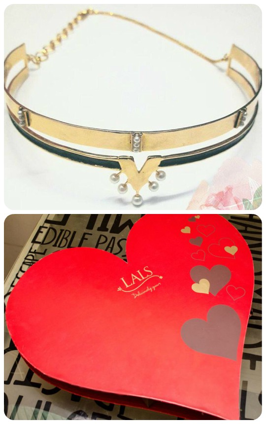 Gift Guide: Valentine's Day Special!