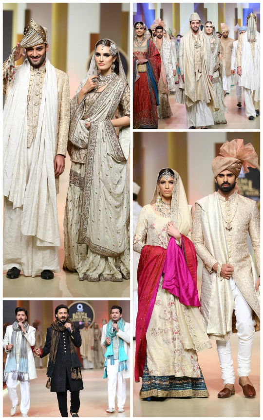 "Project Runway: House of Amir Adnan's ""An Ode To Heritage"" Showcase at QHBCW"