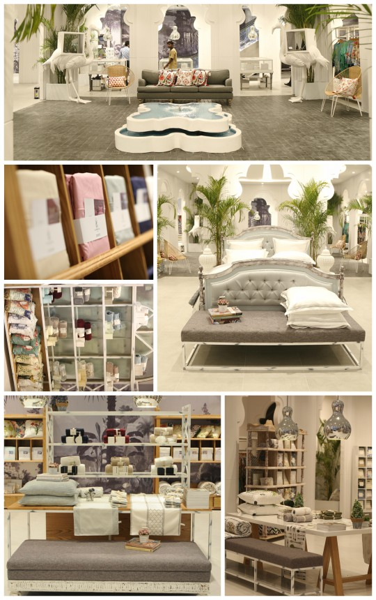 What's In Store: Why Sapphire Home is Your Home Decor Dream Come True!