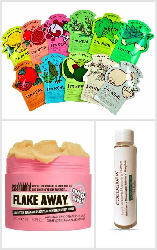 Health & Beauty: Must Have Winter Beauty Products!