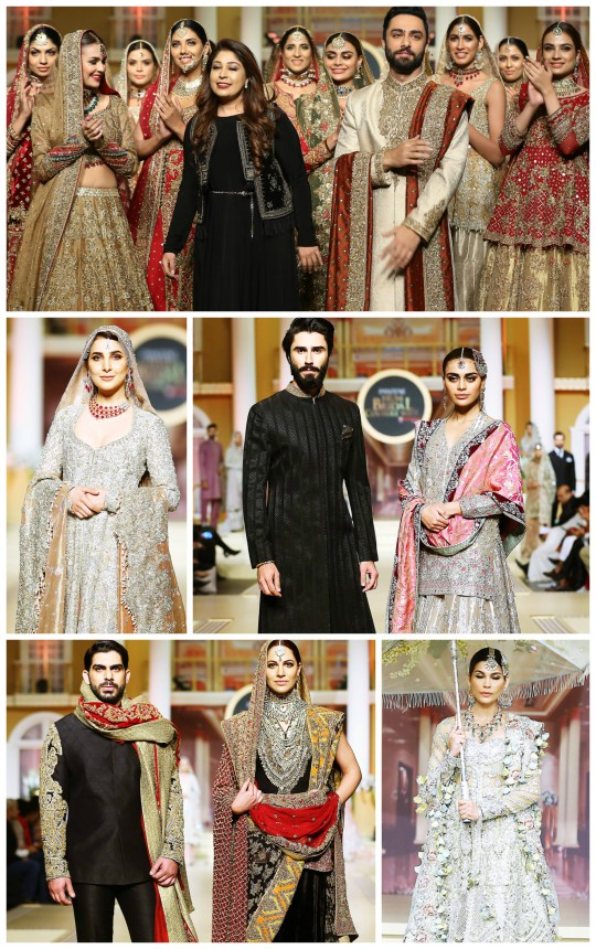 Project Runway: PHBCW Day 1 Top Picks- Aisha Imran, Elan, Farah Talib Aziz, HSY, Sania Maskatiya And Shamsha Hashwani!