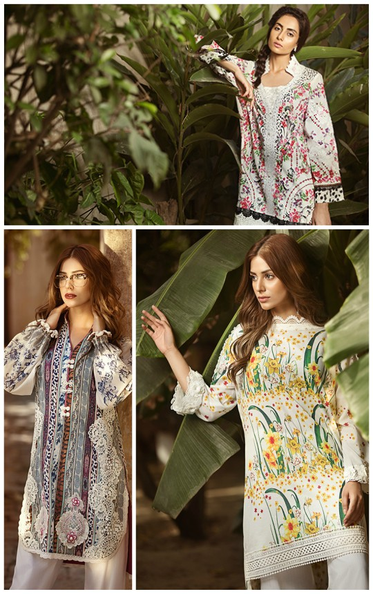 Ready, Set, Shoot! : Ammara Khan Brings Your New Favorite Thing To Wear!