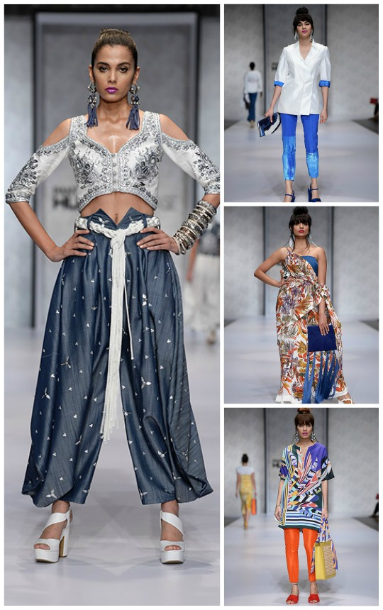 Trend Alert: Top Trends We Spotted At Hum Showcase 2018!