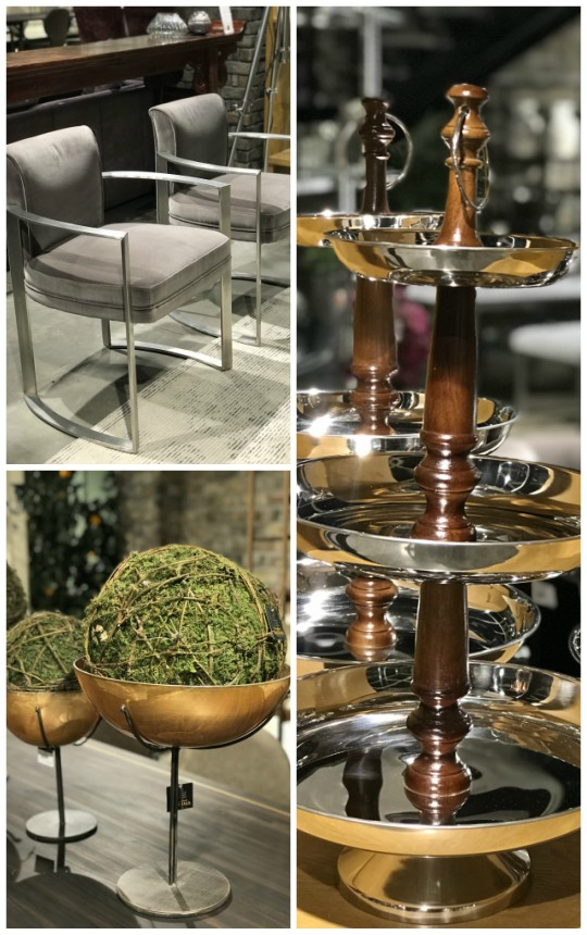 What's In Store: Home Accessories By Marina Homes To Spruce Up Your Interior Space For The Summer!