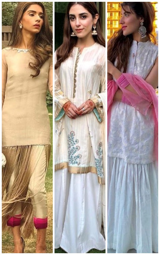 Style Notes: Our Top 20 Favorite Eid Looks!