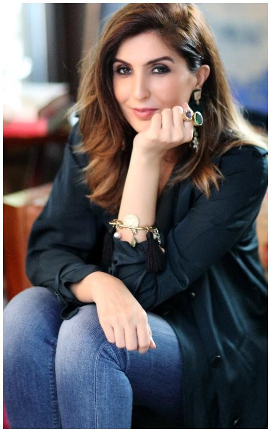 The Secret Word: Khadijah Shah Presents Zaha!