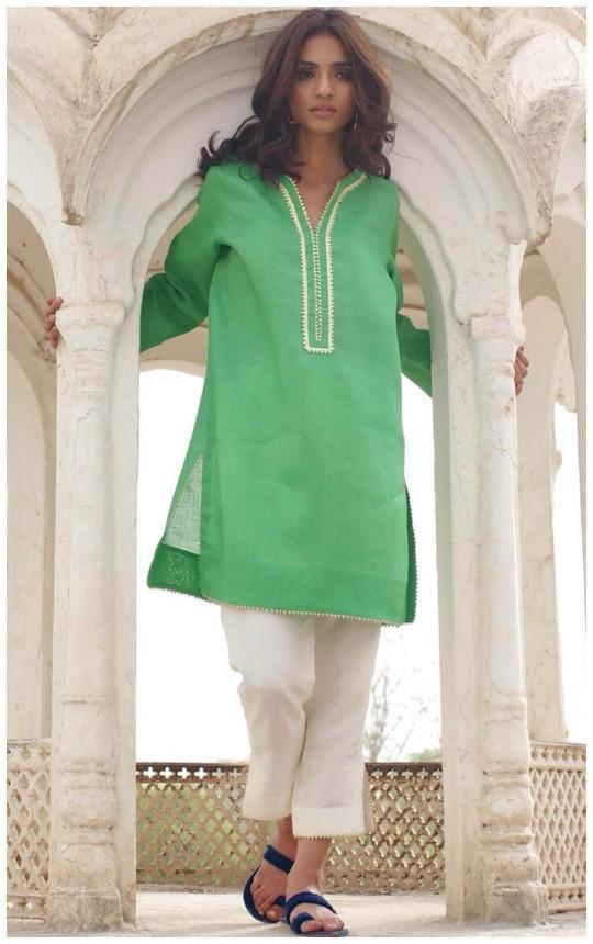 Ready, Set, Shoot! : Chashme Shahi By Misha Lakhani Hits Stores!