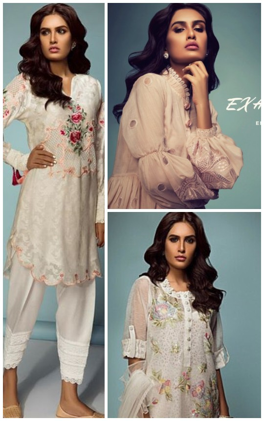Exhibition Hit List: Sanam Chaudhri's Eid Exhibition on the 10th Of August!