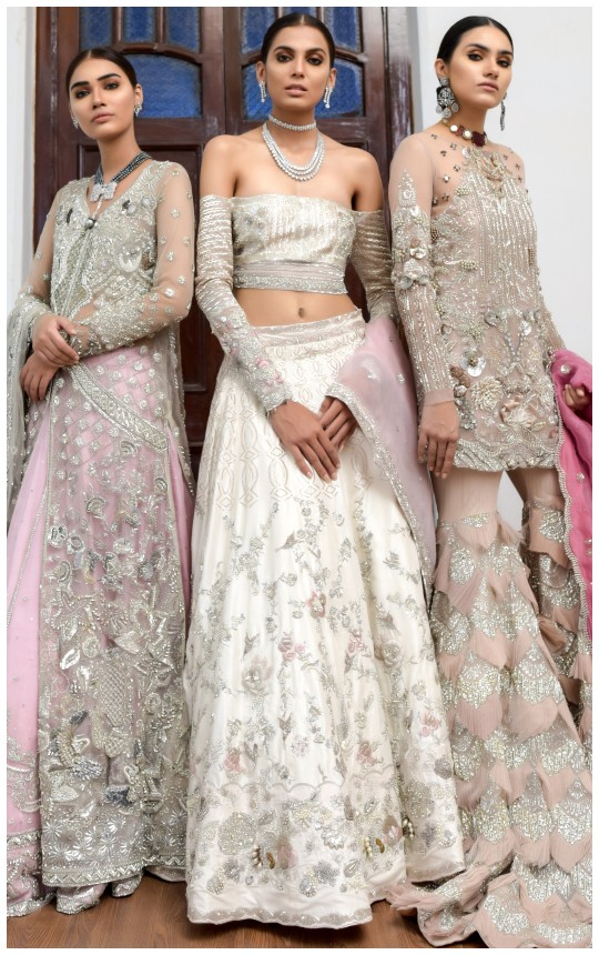 Ready, Set, Shoot! : Sana Salman's Ethereal Autumn Winter Collection Is Calling Your Name!