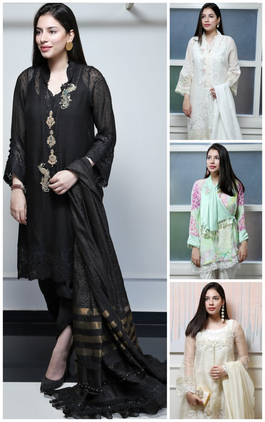 Exhibition Hit List: Farah Talib Aziz's Festive Luxe Pret Collection Set To Launch On The 5th Of October!