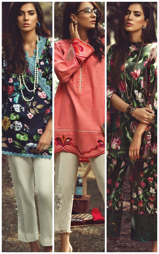 What's In Store: Ammara Khan Introduces Her Latest Ready To Wear Range 'Amber'