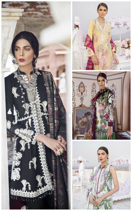 Ready, Set, Shoot! : Crimson Pakistan Launches Their Style Friendly Winter Catalogue!