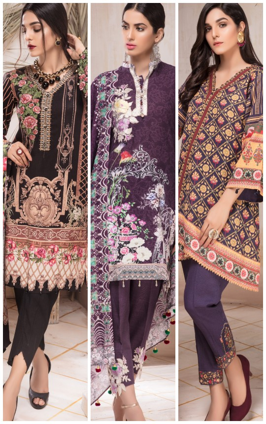 Ready, Set, Shoot! : Khas Winter Collection Has You Covered!