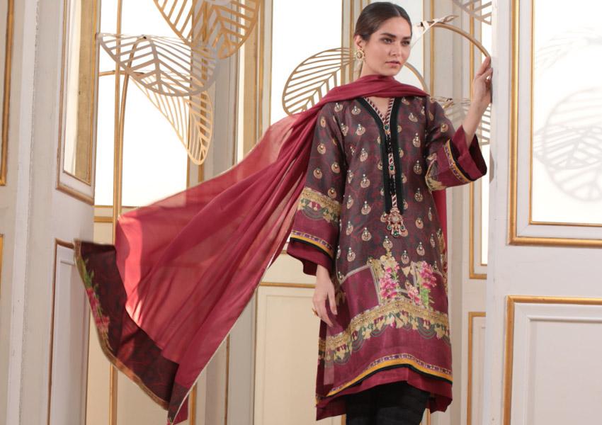 Ready, Set, Shoot! : Farah Talib Aziz's New Luxe Collection Drops February 1st!