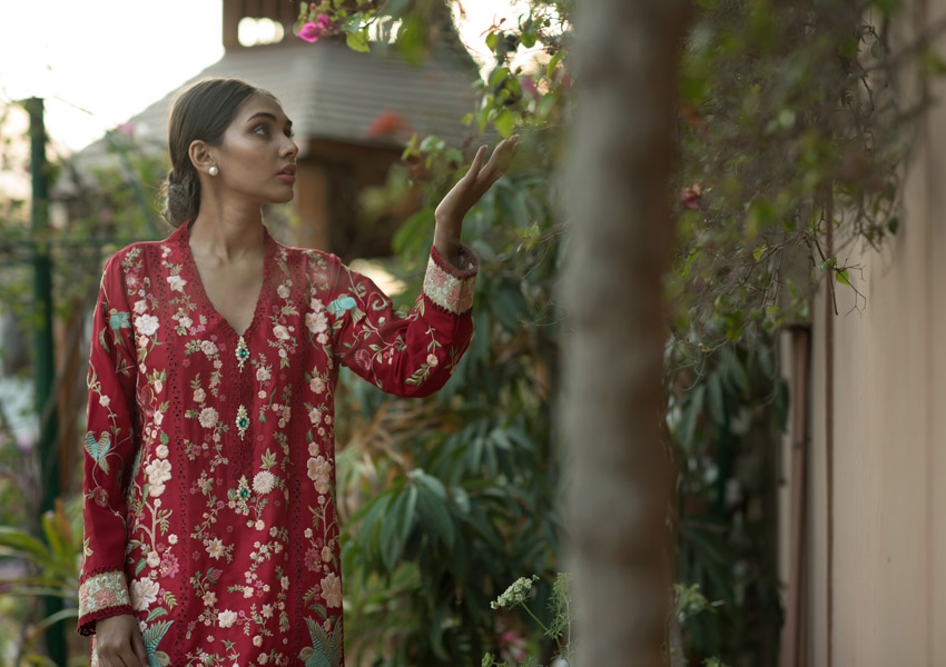 What's In Store: Update Your Summer Wardrobe With Nadia Farooqui's Latest Collection!