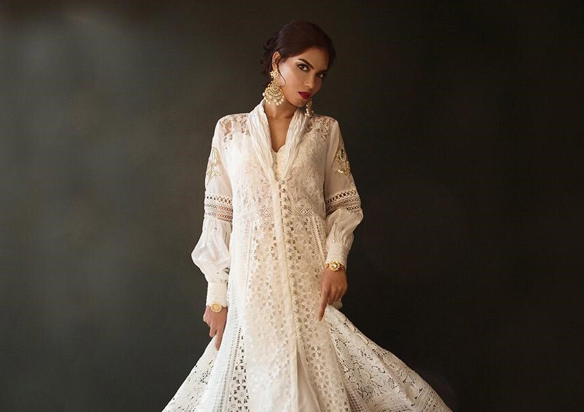 Style Notes: Easy, Breezy White Kurtas You Need In Your Armoire This Summer!
