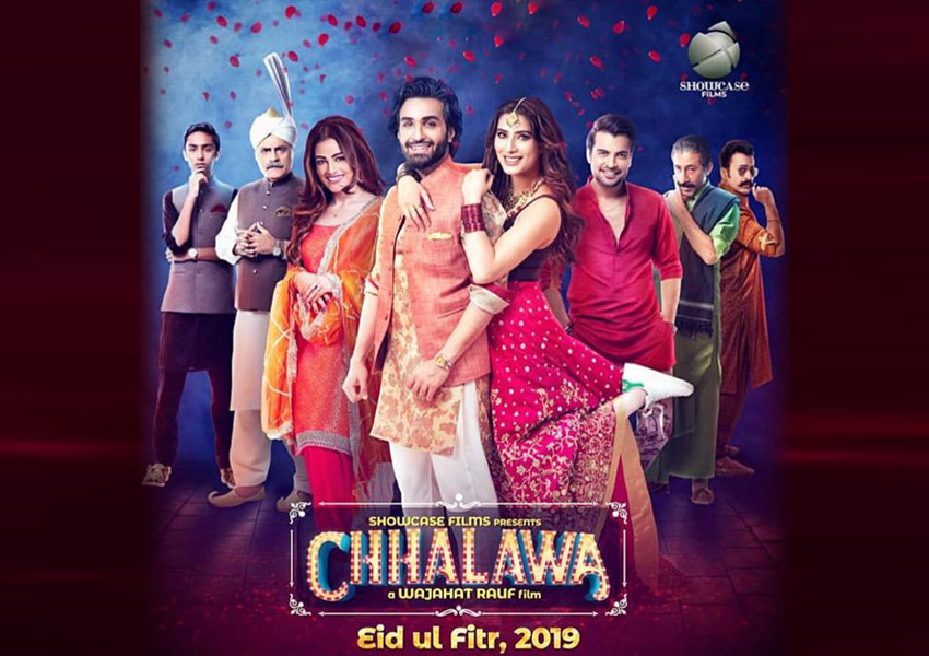 In The Spotlight!: Chhalawa Is All The Makings Of A Grand Rom Com!
