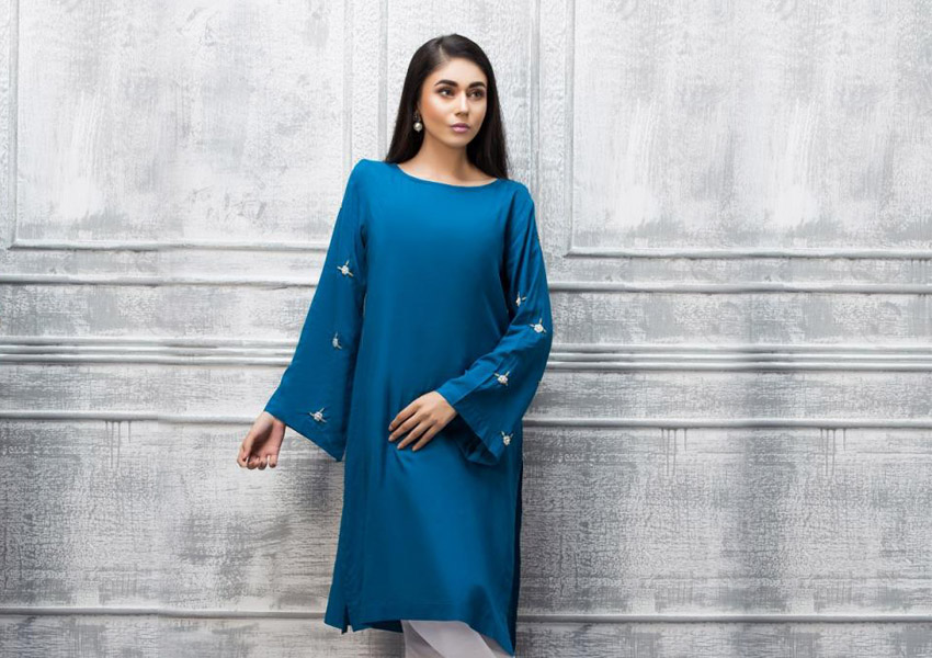 Top Ten Anything: Beat The Heat In These Daily Wear Kurta's We Love!