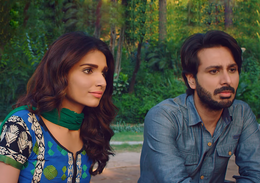 Amna Ilyas and Faisal Saif Brighten Up Our Day In Dekho Dekho!