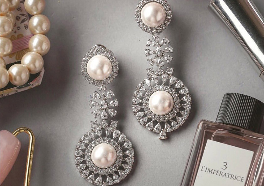 Style Notes!: Six Dazzling Pieces From Joyeria by Allure MHT!