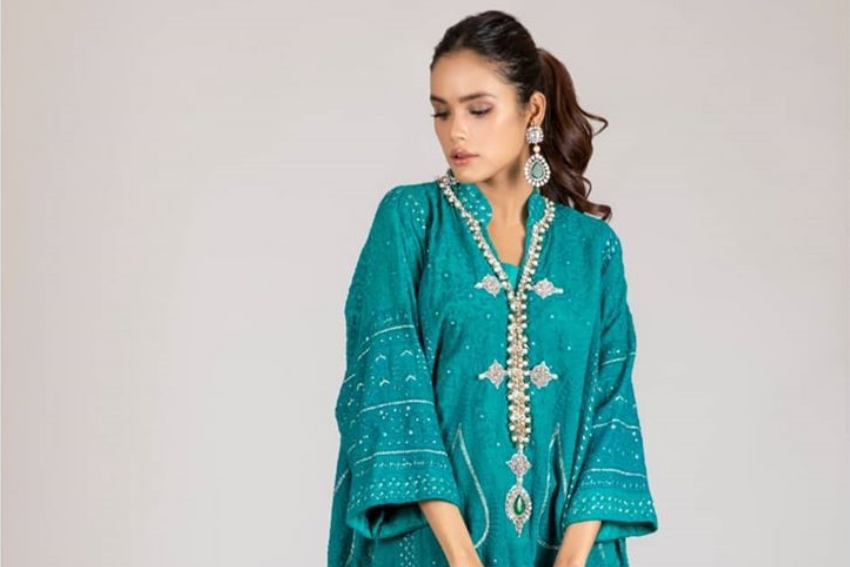 10 ChikanKari Pieces From Ayesha Somaya That You'll Wear Forever!