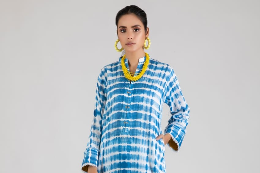 Style Notes: 10 Statement Tie-Dye Looks From Ayesha Somaya You'll Love!