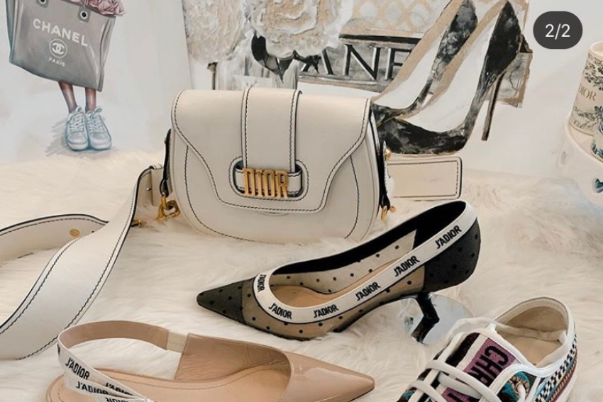 In the Spotlight: The Force Behind Papillonkia.com Pre-loved Luxury