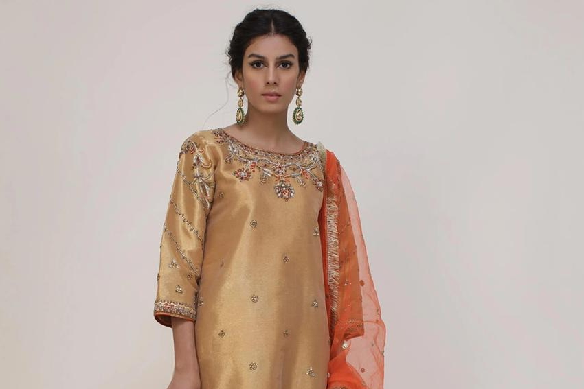 Style Notes: 8 Must Have Misha Lakhani Luxury Looks for December!
