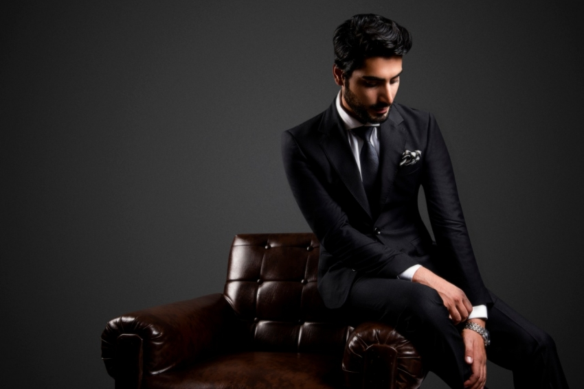 Need to Dress Professionally, Semi-Formally, Casually or for Your Wedding; Rici Melion Has the Best Off-The-Rack Men's Suits!