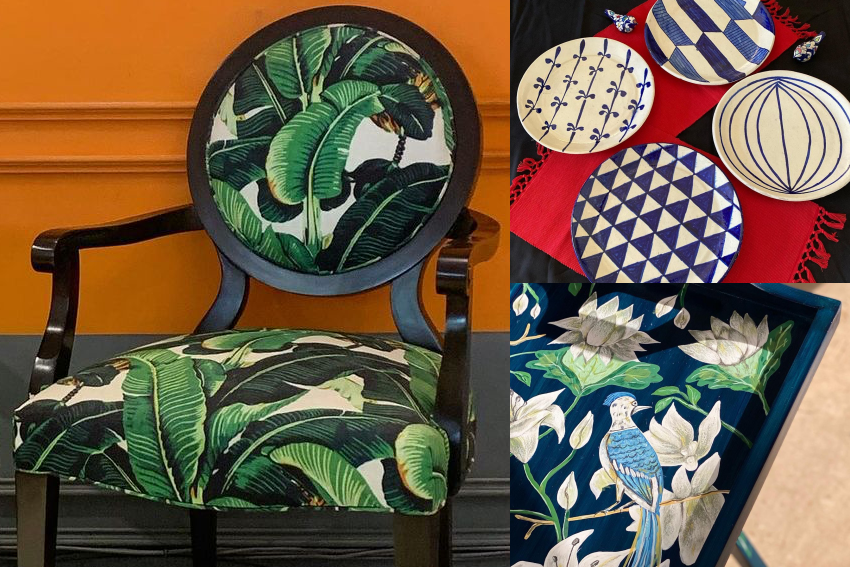 Style Notes: 7 Home Decor Accessories That Will Brighten Up Any Room!
